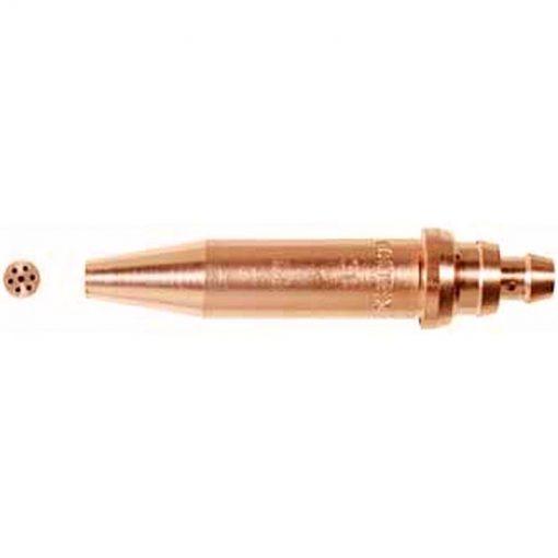 Skärmunstycke G21 100-200 mm