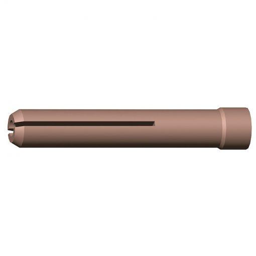 Spännhylsa 1,6 mm
