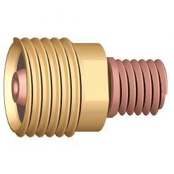 Gaslins 1,6 mm's elektroder